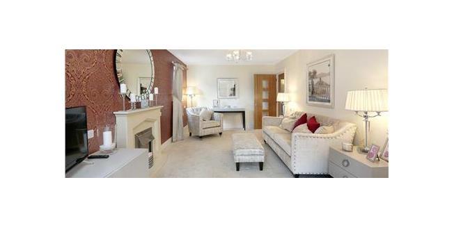 £426,950, 1 Bedroom Upper Floor Flat For Sale in Guildford, GU1
