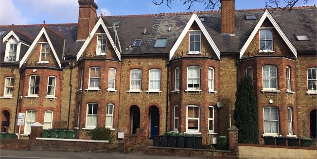 Offers in excess of £170,000, 1 Bedroom Flat For Sale in York Road, GU1