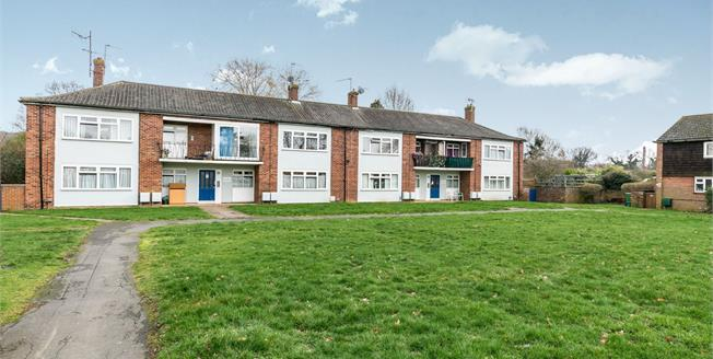 Fixed Price £190,000, 1 Bedroom Maisonette For Sale in Guildford, GU2