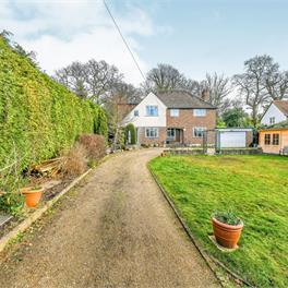Malthouse Lane, Worplesdon, Guildford, GU3