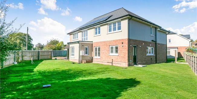 Fixed Price £1,000,000, 4 Bedroom House For Sale in Jacob's Well, GU4
