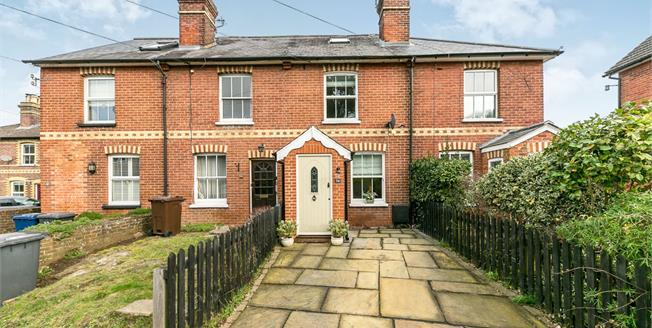 Offers in excess of £475,000, 3 Bedroom House For Sale in Bramley, GU5