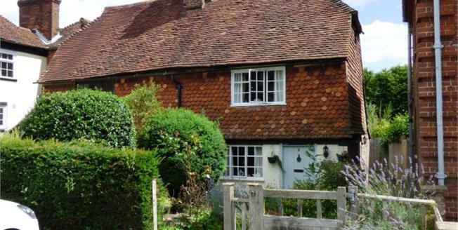 £340,000, 2 Bedroom House For Sale in Northchapel, GU28