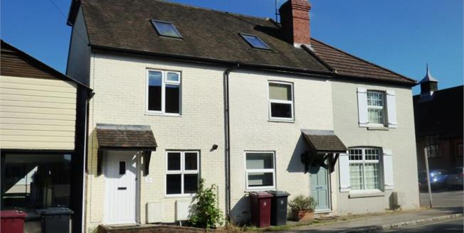 Offers in excess of £250,000, 3 Bedroom End of Terrace House For Sale in Fernhurst, GU27
