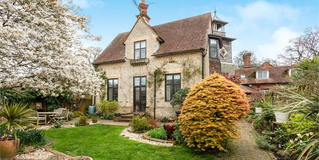 Guide Price £785,000, 3 Bedroom House For Sale in Liphook, GU30