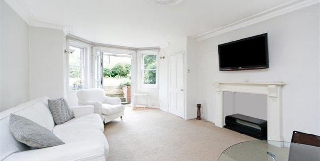 Offers in excess of £715,000, 2 Bedroom Flat For Sale in Kings Road, TW10