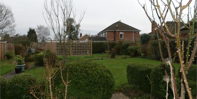 Offers Over £300,000, 3 Bedroom Detached House For Sale in Markfield, LE67