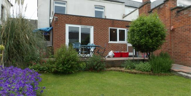 Offers in excess of £180,000, 3 Bedroom Semi Detached House For Sale in Ibstock, LE67