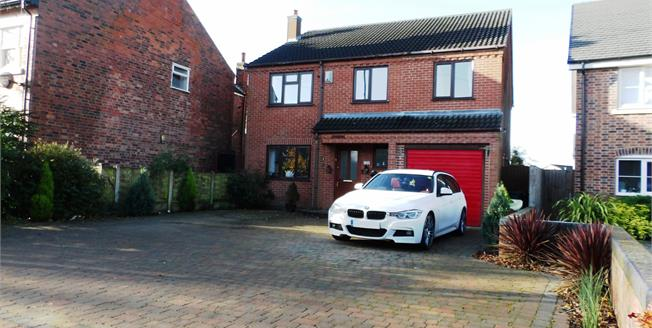 Asking Price £300,000, 6 Bedroom Detached House For Sale in Thringstone, LE67