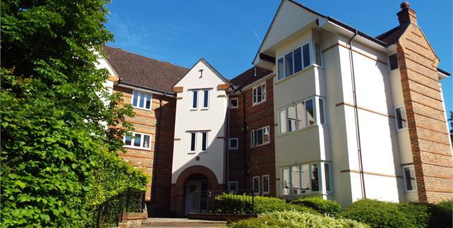 Guide Price £375,000, 2 Bedroom Flat For Sale in Surrey, GU22