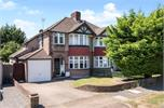 House for sale in Epsom with Gascoigne Pees