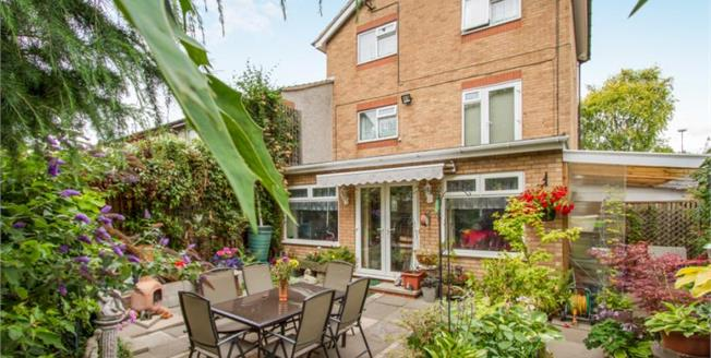 Price on Application, 6 Bedroom Town House For Sale in Leicester, LE3