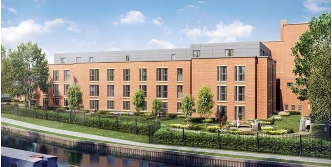 £236,450, 2 Bedroom Flat For Sale in Glen Parva, LE2