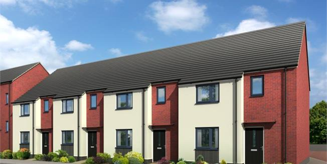 £216,500, 3 Bedroom Town House For Sale in Leicester, LE4
