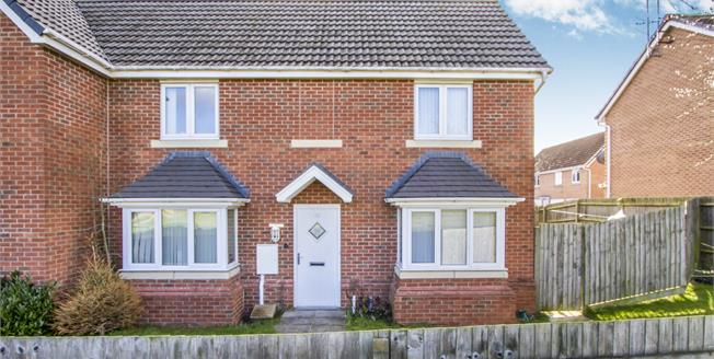 Offers in the region of £175,000, 3 Bedroom Semi Detached House For Sale in Braunstone, LE3