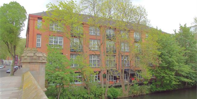 Offers in excess of £120,000, 1 Bedroom Flat For Sale in Leicester, LE2