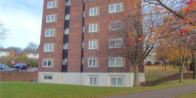 Offers Over £65,000, 1 Bedroom Flat For Sale in Leicester, LE5