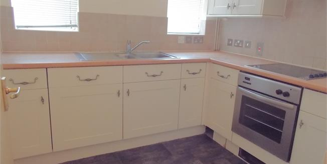 Price on Application, 2 Bedroom Flat For Sale in Leicestershire, LE5