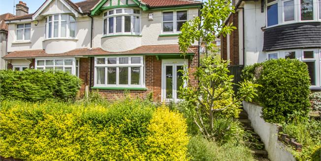 Offers in the region of £200,000, 3 Bedroom Semi Detached For Sale in Leicester, LE4