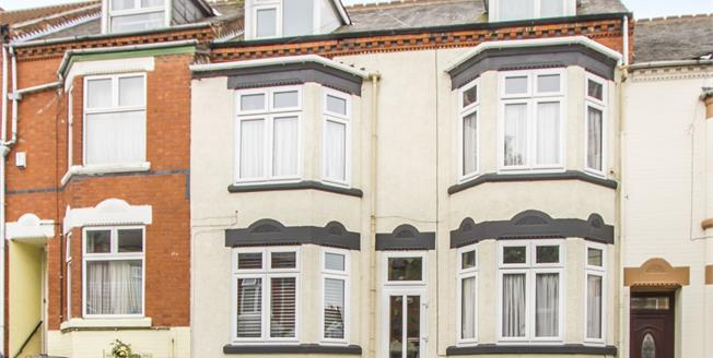 Asking Price £250,000, 4 Bedroom Terraced House For Sale in Leicester, LE5