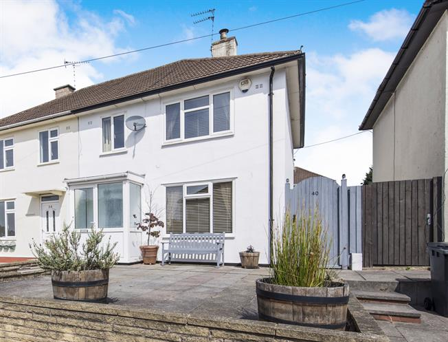 3 bedroom semi detached house for sale in leicester for offers over