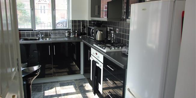 Offers in excess of £130,000, 2 Bedroom Flat For Sale in Loughborough, LE11
