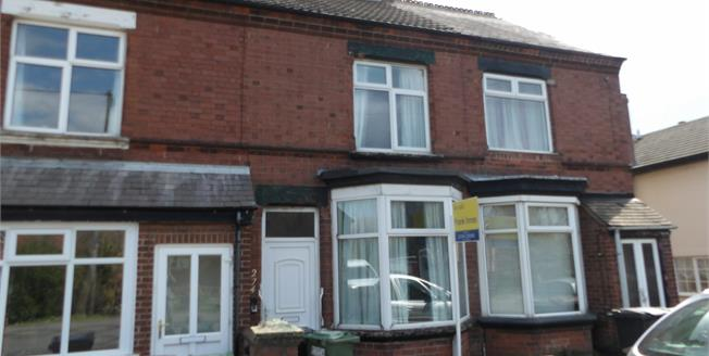 Asking Price £117,500, For Sale in Shepshed, LE12