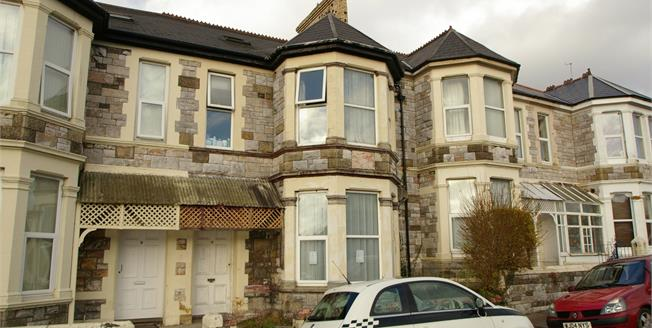 Offers Over £250,000, 5 Bedroom Terraced House For Sale in Plymouth, PL4