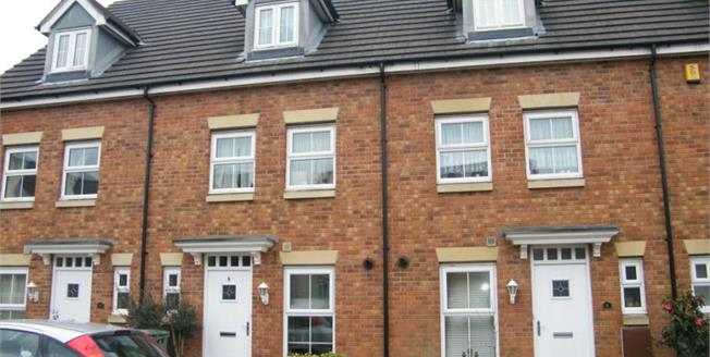 Offers in excess of £190,000, 3 Bedroom Terraced For Sale in Plymouth, PL2