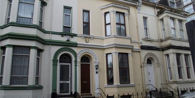 Offers in excess of £280,000, 5 Bedroom Terraced House For Sale in Plymouth, PL1