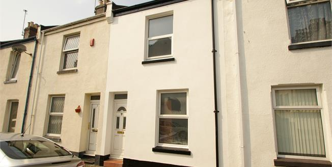 Asking Price £130,000, For Sale in Plymouth, PL2