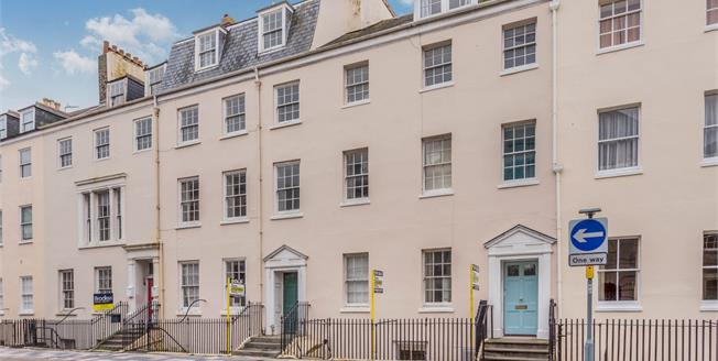 Asking Price £100,000, 1 Bedroom Flat For Sale in Plymouth, PL1