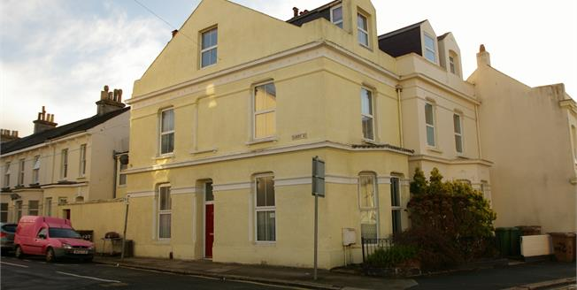 Asking Price £290,000, 6 Bedroom End of Terrace House For Sale in Plymouth, PL1