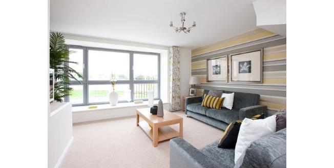 Offers in the region of £99,950, 1 Bedroom Flat For Sale in Devonport, PL1