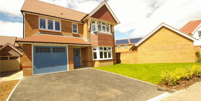 Price on Application, 4 Bedroom Detached House For Sale in Devon, PL2
