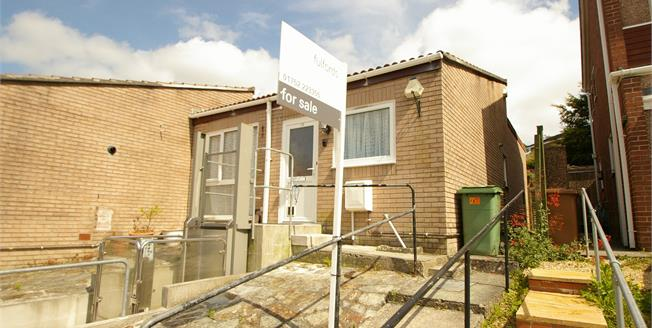 Asking Price £130,000, 2 Bedroom Semi Detached Bungalow For Sale in Derriford, PL6