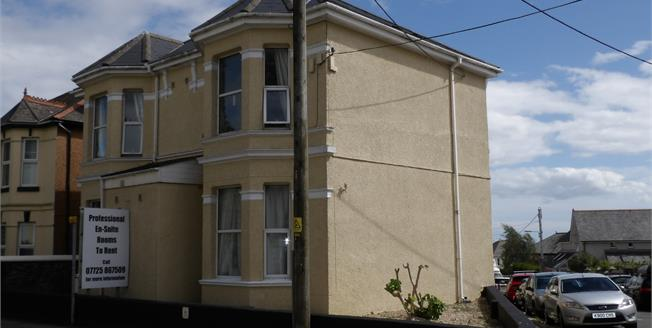 Guide Price £270,000, 7 Bedroom End of Terrace House For Sale in Saltash, PL12