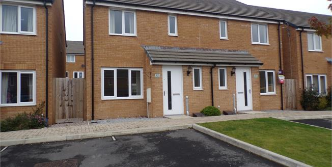 Guide Price £190,000, 3 Bedroom Semi Detached House For Sale in Plymouth, PL6
