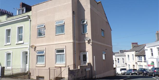 Asking Price £80,000, For Sale in Plymouth, PL1