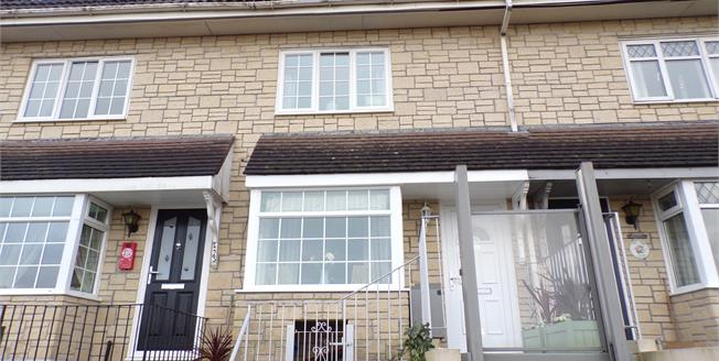 Offers in excess of £180,000, 4 Bedroom Terraced House For Sale in Plymouth, PL6