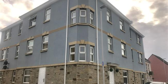 Asking Price £100,000, 2 Bedroom Flat For Sale in Plymouth, PL4