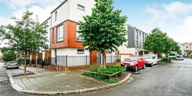 Asking Price £230,000, 3 Bedroom End of Terrace House For Sale in Plymouth, PL1