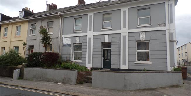 Guide Price £350,000, For Sale in Plymouth, PL1
