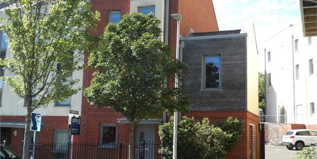 Asking Price £180,000, 5 Bedroom End of Terrace House For Sale in Devonport, PL1