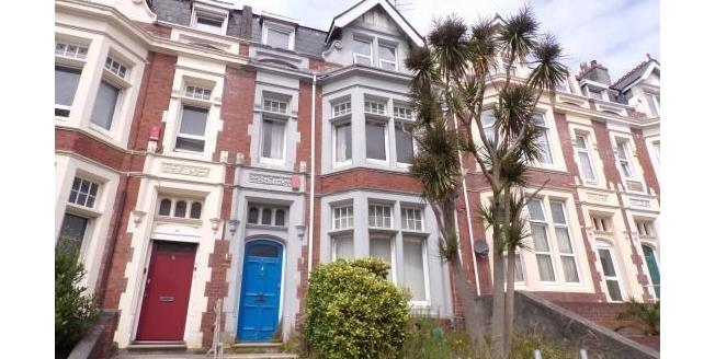 Guide Price £270,000, 8 Bedroom Terraced House For Sale in Plymouth, PL4