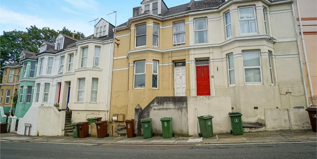 Offers Over £120,000, 3 Bedroom Flat For Sale in Plymouth, PL4