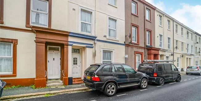 Asking Price £250,000, 6 Bedroom Terraced House For Sale in Plymouth, PL4