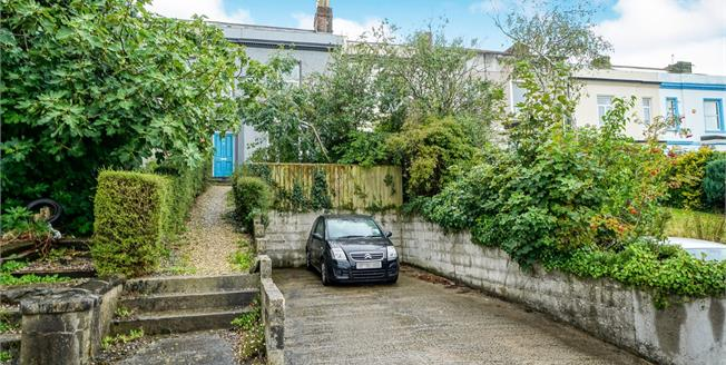 Guide Price £240,000, 5 Bedroom Terraced House For Sale in Plymouth, PL4