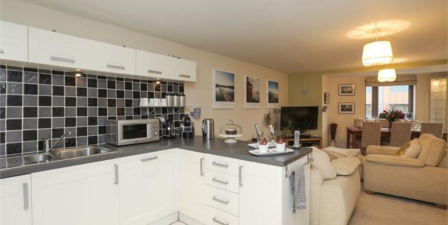 Asking Price £399,999, 2 Bedroom Flat For Sale in Hove, BN3