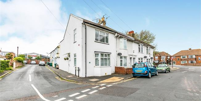 Offers Over £375,000, 3 Bedroom End of Terrace House For Sale in Portslade, BN41